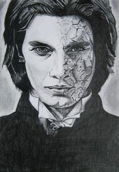 The Picture of Dorian Gray by liza23q