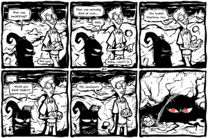 Badluck Demon Page 24 by mct421