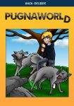 Pugnaworld - Cover by Contugeo