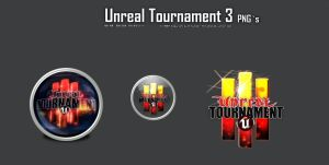 Unreal Tournament 3 by 3xhumed