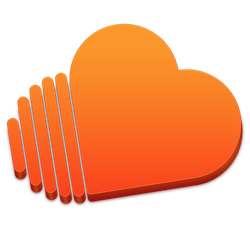 SoundCloud Icon by TinyLab