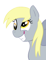 6 A.M. Is Derpy Time by vicse