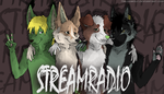 Streamradio by floydvoid