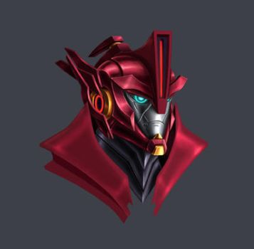 TFP Sentinel Prime Preview by Legend-of-Blackout