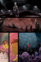 Sinbad : yet another page by theCHAMBA