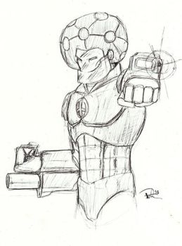 Brobot-small by AP-Anderson