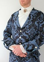 The Fittleworth Frock Coat by dreadnoughtdesigns