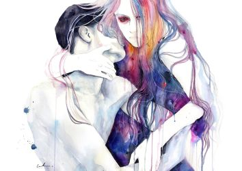 wakeful by agnes-cecile
