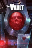 the vault cover 01 02 by Thegerjoos