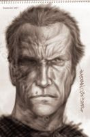 eastwood by anakinikkee