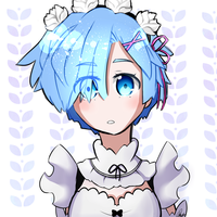 Rem by sys00