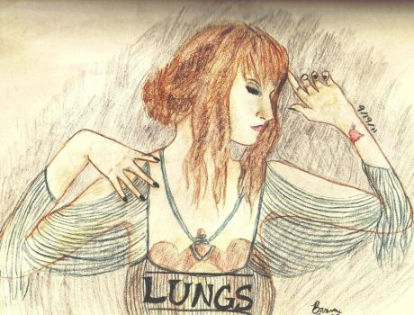 LUNGS by Walk-On-Water