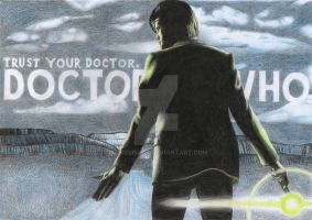 Trust Your Doctor by xDMelissar