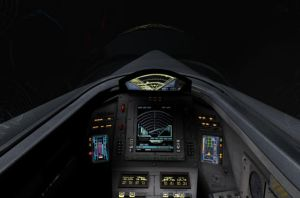 Viper Mark VII WiP cockpit 1 by Snazz84