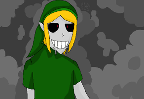 My Ben Drowned by SimpleChildsPlay