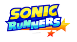 Sonic Runners Official Logo Remade by NuryRush
