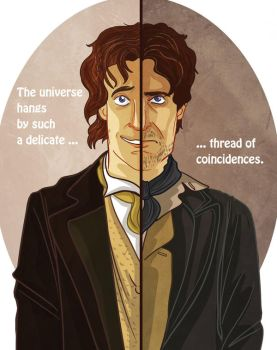 The Time Lord by pinkwater1211