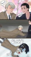 YoI comics - alternative ending by Autumn-Sacura