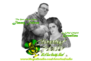 2016 Cloverleaf Radio Show Promotional Picture by simplemanAT