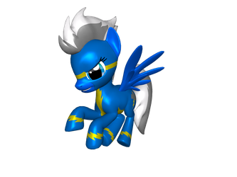 Adoptable OC #24 CLOSED by StormDragon-MLP