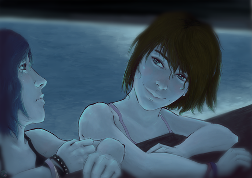 Life is strange by Nils991