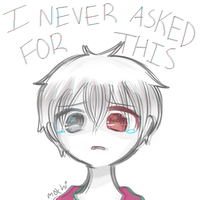 i never asked for this (gif) by 6oys