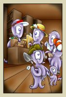 General Store by DarciGibson