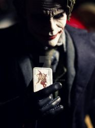 JOKER by deadmizi