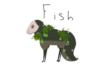 Fish by MoonKins59