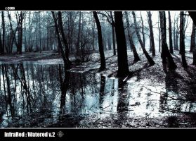 Infrared : Watered v.2 by endrju100