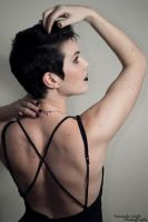 Back: 1 by gillykins