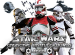 Star Wars Galactic Battleground Icon by Achronos118