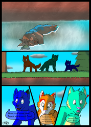 World of Wolves 42 by Sooty123