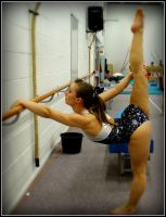 Arabesque Scale by Michelle-xD