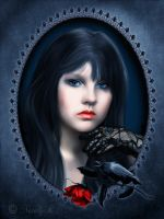 Countess de Montcleve by Nataly1st