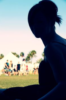 Coachella Shadowplay by cuzinmank