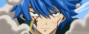 Jellal Fernandes - Fairy Tail 365 by rogerwolf27