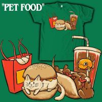 Pet Food by Emchromatic