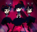 BABYMETAL by MoonlightWolf17