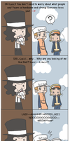 OP Oh Lucci... by Nire-chan