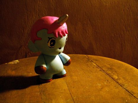 Unico Munny by Outlaw-Company