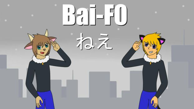 Bai-Fo Cover of Perfume's Nee by DrReverb