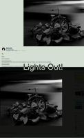 LightsOut by trezoid