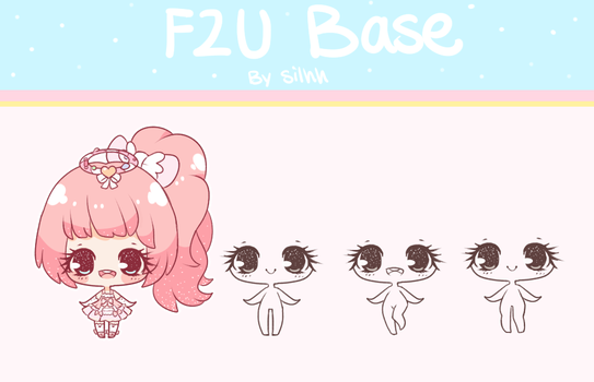 F2U Base 7 by Silhh