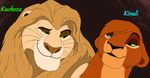 Lion Breedable (OPEN) by nazow