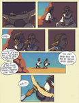 Tooth of the Worm - P15 by KelpGull