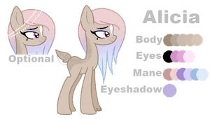 +Reference+ Alicia (GIFTED AWAY) by Silent-Galaxies