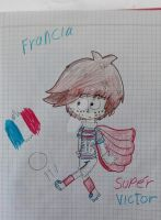 Super Vctor fanart by Jime-cha02-2015