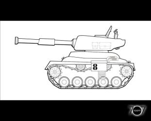 Tank by 707room