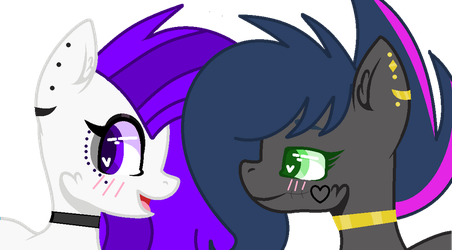 Eager For The Date by RainbowApple1425